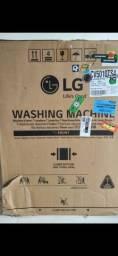 Título do anúncio: Máquina lava e seca LG 10,5kg