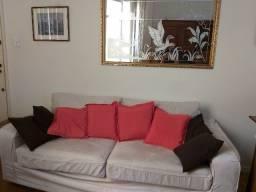 Título do anúncio: Alugo apartamento quarto e sala separado, mobiliado, perto do metrô