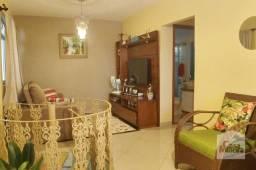 Título do anúncio: Casa à venda com 2 dormitórios em Havaí, Belo horizonte cod:247066