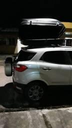 Promoção. Vendo Maleiro bagageiro 600 L R$ 450. Berço de bebê R$ 270.  Em Marabá.