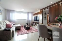 Apartamento à venda com 2 dormitórios em Padre eustáquio, Belo horizonte cod:275120