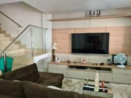 Título do anúncio: Sobrado com 3 dormitórios à venda, 160 m² por R$ 834.000,00 - Jardim Vila Boa - Goiânia/GO