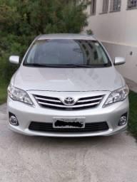 Toyota Corolla gli 1.8 2012
