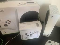 Xbox Séries S 500gb