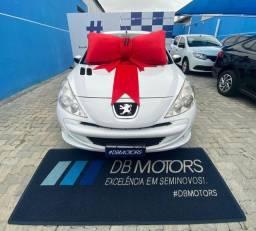 Peugeot 207 xrs 1.4 2012