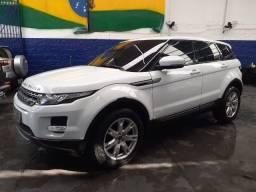 Land Rover Evoque Pure 2013 sem teto