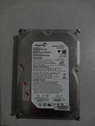 Hd seagate 200gb. 7200rpm