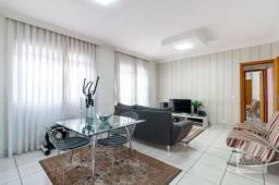 Apartamento à venda com 3 dormitórios em Salgado filho, Belo horizonte cod:267586
