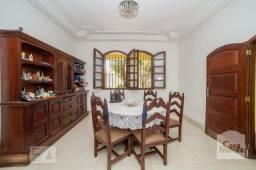Casa à venda com 4 dormitórios em Itapoã, Belo horizonte cod:321128