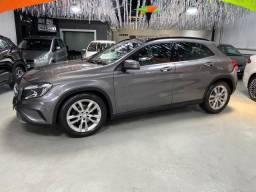 Mercedes Benz GLA 200 Advance 1.6 Turbo Automático 2015