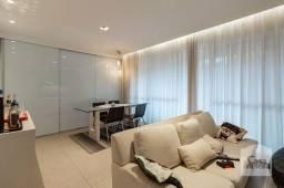 Apartamento à venda com 4 dormitórios em Paquetá, Belo horizonte cod:272859