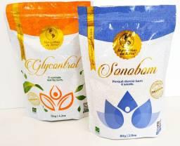 Vendo Chás saudáveis e para emagreser