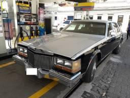 Cadillac Seville 1980 -Veículo raro