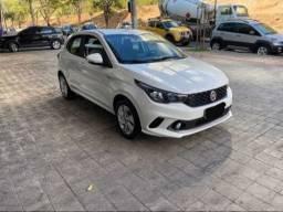 Repasse Fiat Argo 2019