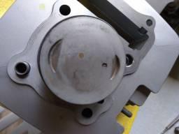 Vendo cilindro completo muito Novo da yes ou intruder