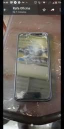 Título do anúncio: Celular  ZenFone Asus Max pro 1