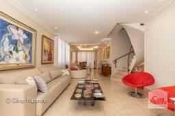 Título do anúncio: Apartamento à venda com 4 dormitórios em Sion, Belo horizonte cod:233249