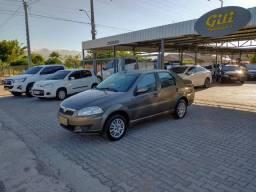 Fiat Siena EL Ano 2013 Completo Motor 1.0