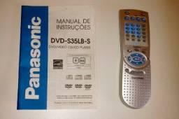 DVD Panassonic