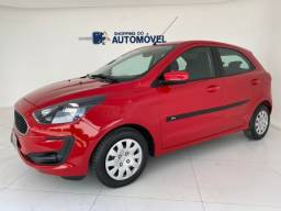 Título do anúncio: ford ka se 1.0  2020 R$ 52.990,00 km 40400 carro extra