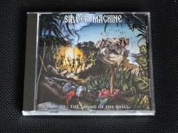 Silver Machine - III heavy metal