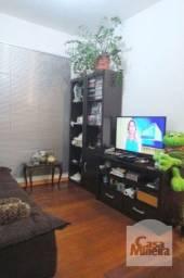 Apartamento à venda com 3 dormitórios em Jardim américa, Belo horizonte cod:207050