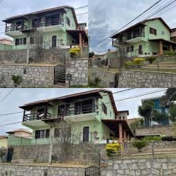 Excelente casa em Miguel Pereira