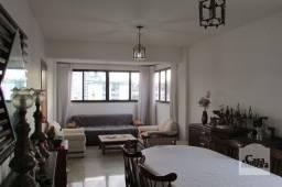 Apartamento à venda com 4 dormitórios em São luíz, Belo horizonte cod:269701