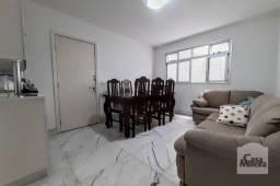Apartamento à venda com 3 dormitórios em Cruzeiro, Belo horizonte cod:279993