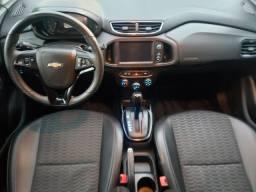 Onix LTZ Automático 2018 com 25 mil rodados