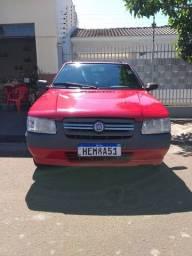 Título do anúncio: Fiat Uno Mille