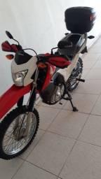 MOTO HONDA/NXR 160 BROS