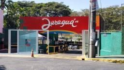 Vendo COTA do Jaraguá Country Clube