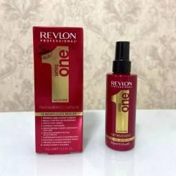 Revlon Professional Uniq One All In One Hair Treatment - Leave-in - 150ml - R$ 55,00