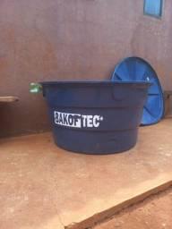 Caixa de água 500 litro