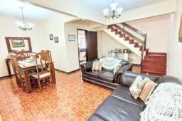 Casa à venda com 3 dormitórios em Santa amélia, Belo horizonte cod:278405