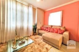 Apartamento à venda com 2 dormitórios em Cidade nova, Belo horizonte cod:276351