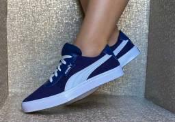 Vendo sapatênis Puma e Nike ( 110 com entrega)