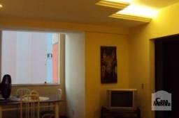 Apartamento à venda com 3 dormitórios em Santa efigênia, Belo horizonte cod:84831