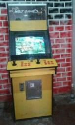 Máquina de Jogos 2002