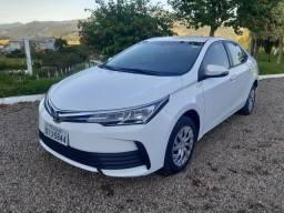 Corolla GLI 2018 Automático