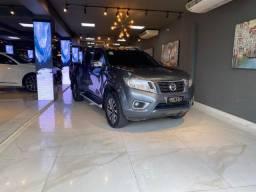 Título do anúncio: Nissan Frontier 2.3 Diesel LE 4x4 2021,Teto solar,Configuração Linda, Impecável