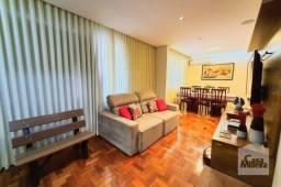 Apartamento à venda com 3 dormitórios em Ouro preto, Belo horizonte cod:277924