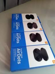 Fone Bluetooth Airdots xiaomi