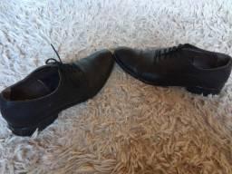 Sapato social Nielsen & Christensen tamanho 40