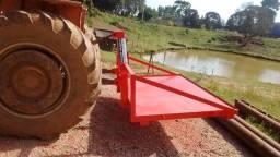 Plataforma para Trator Agrícola (nova)