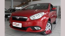 FIAT GRAND SIENA ATTRAC. 1.4 EVO F.FLEX 8V - 2013