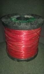 Bobina de fio para roçadeira 3 mm