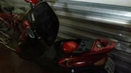 Moto cinquenta - 2011