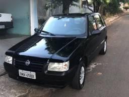 Fiat Uno Mille Fire - perfeito estado - 2006